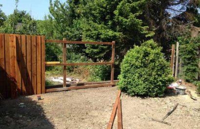 Garden Tranform