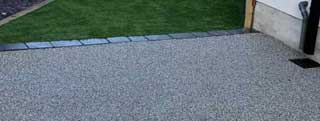 Super Resin Driveways