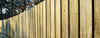 Fence Repair and Replacement